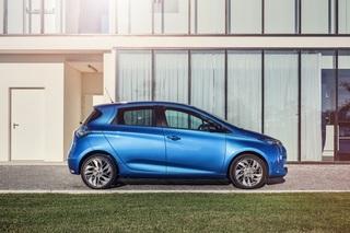 Renault Zoé Z.E. 40 - Weiter geht's (Kurzfassung)