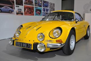 Renault Alpine - Rückkehr einer Legende