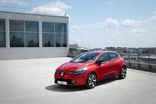 Renault Clio - 12.800 Euro für den kleinen Franzosen