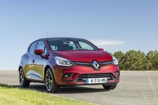 Renault Clio  - Er treibt's noch bunter (Kurzfassung)