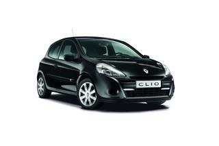 Renault Clio-Sondermodell - Mehrausstattung zum Minderpreis