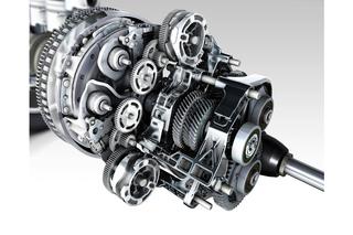 Renault jetzt mit Doppelkupplungsgetriebe