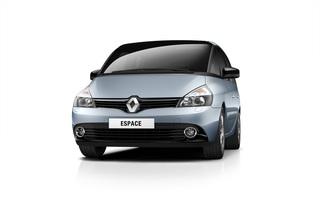 Renault Espace - Neue Nase für den Familienfreund