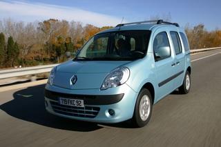 Gebrauchtwagen-Check: Renault Kangoo II - Ladelust und Pannenfrust