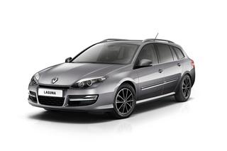 Renault Laguna Facelift - Neue Motoren für die ganze Familie