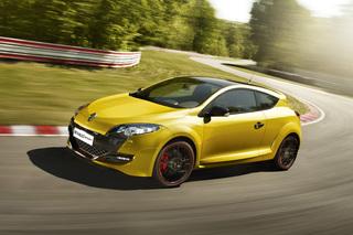 Renault Megane R.S. Trophy - Schnell und limitiert