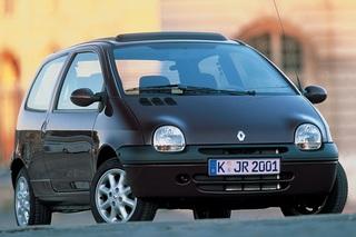 Gebrauchtwagen-Check: Renault Twingo I und II - Ob niedlich oder nü...