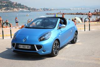 Renault Wind: Viel Spaß, kleiner Preis (Kurzfassung)