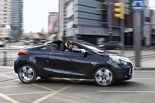 Renault Wind beginnt bei 16.900 Euro