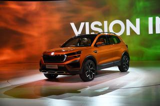 VW und Skoda in Indien - SUV-Offensive auf dem Sub-Kontinent