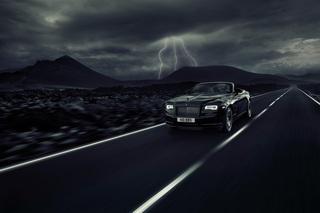 Rolls-Royce Dawn Black Badge - Dunkler als die Dämmerung