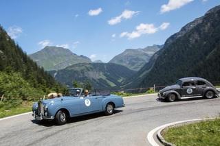 5x Tipps zum Start bei einer Oldtimer-Rallye - Sportlich unterwegs ...
