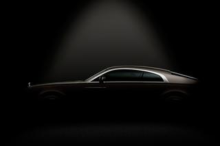 Rolls-Royce Wraith - Ein trainierter Geist
