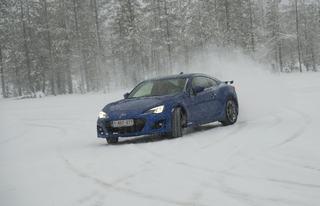 Subaru BRZ - Spaßmacher auf ungewohntem Terrain