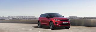Ranger Rover Evoque  - Neue Top-Ausstattungsvariante und ein Sonder...