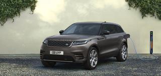 """Range Rover Velar """"Auric Edition"""" - Der setzt auf Farbe"""