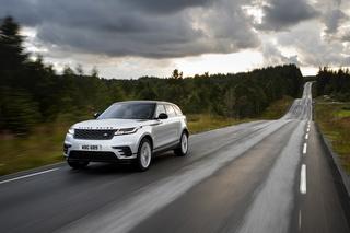 Range Rover Velar - Neuer V6-Diesel für den SUV-Schönling