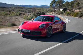 Test: Porsche 911 Carrera 4S  - Der Preis des Fortschritts