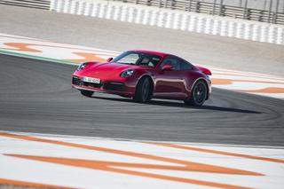 Fahrbericht: Porsche 911 Carrera S - Alle 8-ung