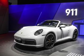 Porsche 911 Carrera 4 - Allrad für die Basis
