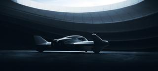 Porsche als Mobilitäts-Marke - Flugtaxis und Autos