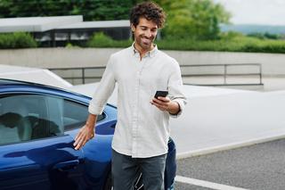 Porsche ermöglicht Parken per App - Kontakt- und bargeldlos
