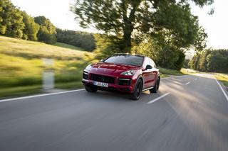 Fahrbericht: Porsche Cayenne GTS   - Der V8 ist wieder da