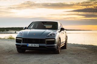 Fahrbericht: Porsche Cayenne Turbo GT  - Noch mehr Pfeffer