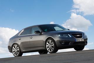 Saab 9-5 - Ein Holländer wird kommen (Vorabbericht)