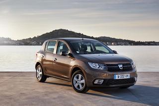 Dacia-Modelle mit Autogas - Weniger CO2-Ausstoß geplant