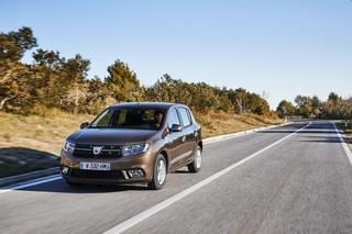 Fahrbericht: Dacia Sandero - Immer noch günstig, aber nicht immer b...