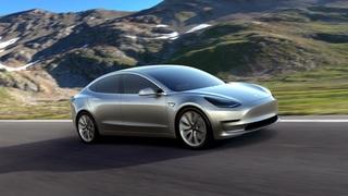 Markenausblick Tesla - Am Model 3 entscheidet sich die Zukunft