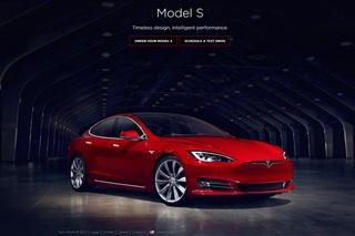 Lifting für Tesla Model S - Weg mit dem Kühlergrill