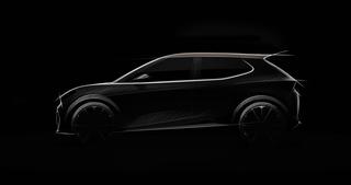 Elektro-Kleinwagen des VW-Konzerns - Start mit Skoda ab 2024