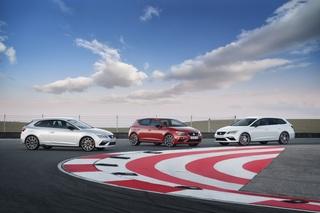 Seat Leon Cupra 300 - Mehr Muskeln für den spanischen GTI  (Kurzfas...
