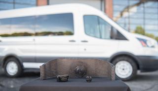 Goodyear Sightline - Smarte Reifentechnologie