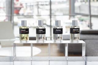 Shell lässt Parfums für Autofahrer entwickeln - Der Duft der weiten...