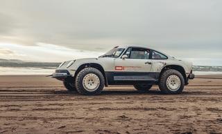 Singer Porsche 911 ACS - Der Über-Elfer
