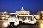Elektro-Tuk-Tuks für Berlin - Drei Räder sind genug