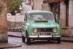 50 Jahre Renault 4 - Happy Birthday, Revoluzzer
