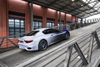 Maserati Granturismo Zéda - Das schöne Ende für den Neuanfang