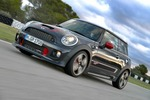 Mini John Cooper Works GP - Der stärkste Mini der Welt