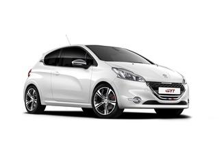 Peugeot 208 GTi - Der will nicht nur spielen (Kurzfassung)