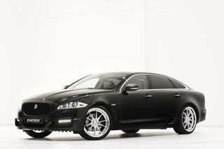 Startech Jaguar XJ - Noch mehr Optik