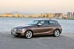 BMW 1er Dreitürer - Von oben bis unten