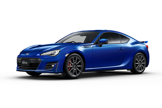 Subaru BRZ Final Edition - Auf der Zielgraden