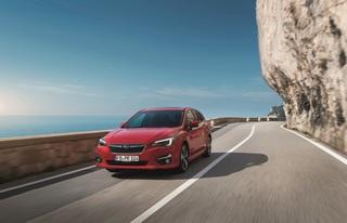 Fahrbericht: Subaru Impreza - Vorfahrt für Vernunft