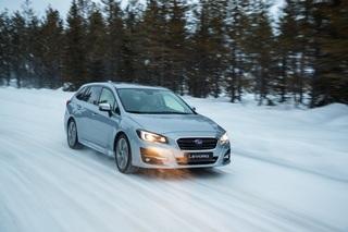 Subaru Levorg Modelljahr 2020 - Mehr Hubraum für weniger Geld