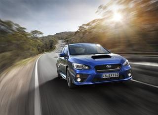 Subaru WRX STI - Mehr Ausstattung für weniger Geld