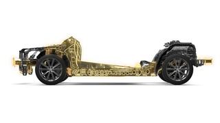 Subaru-Pläne - Elektro-Start mit Mildhybrid